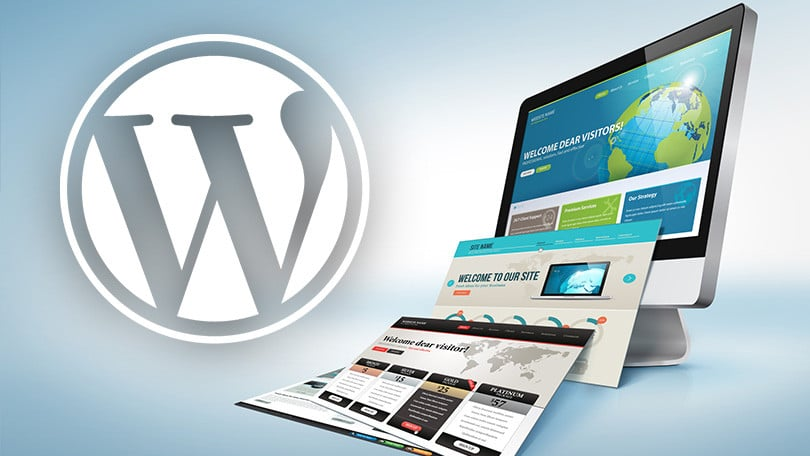 Wordpress Premium Template